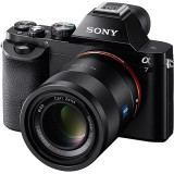 Full review of the SONY A7 – full frame mirrorless