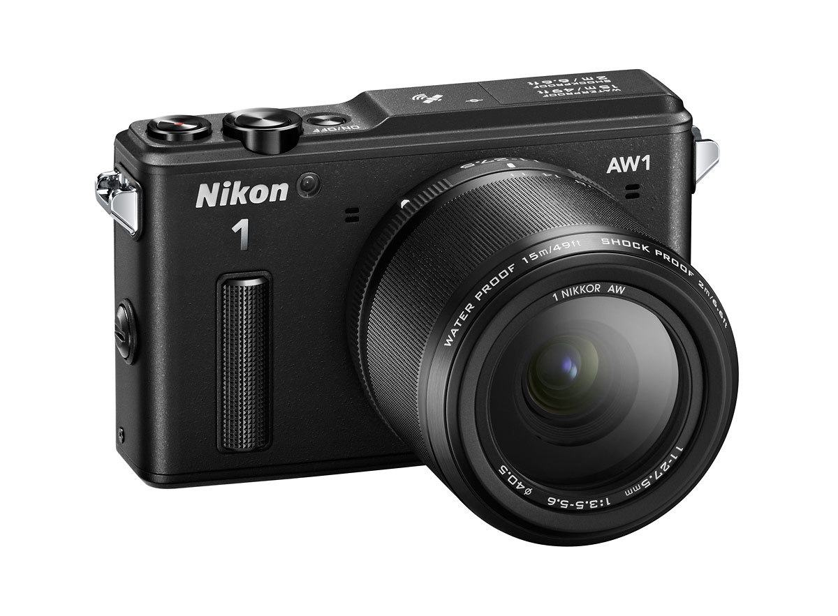 nikon-AW1_right-black