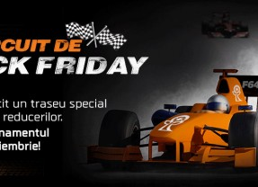 Circuit Black Friday 2014 – s-a dat startul