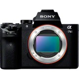 Sony a7II a fost anuntat in Japonia