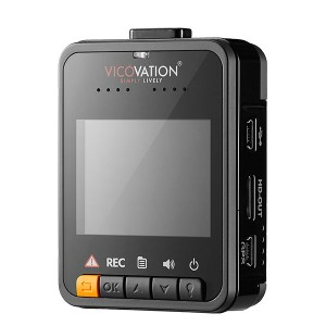 Camera Auto VicoVation Marcus2 review