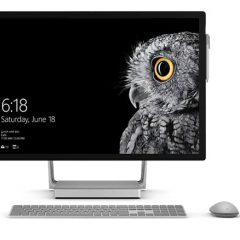 Microsoft Surface Studio – say what?!