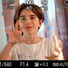 Sony A9 firmware 5.0 is here and it just blows away everyting